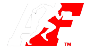 The Athlete Factory Chester | Gym in Chester | af logo