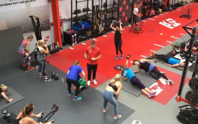 The Rise Of Semi-Private Personal Training/Group Training