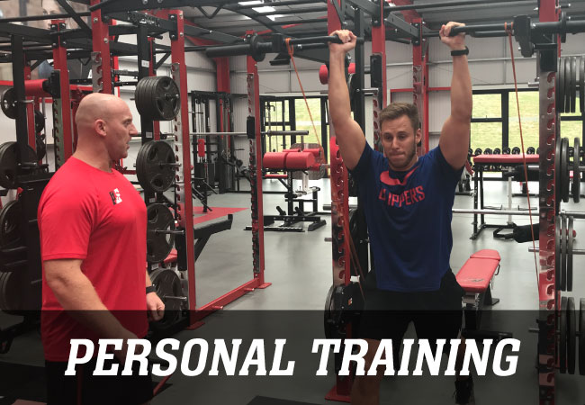 The Athlete Factory Chester | Gym in Chester | Personal Training