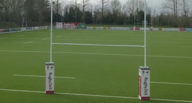 The Athlete Factory Chester | Gym in Chester | Rugby Pitch