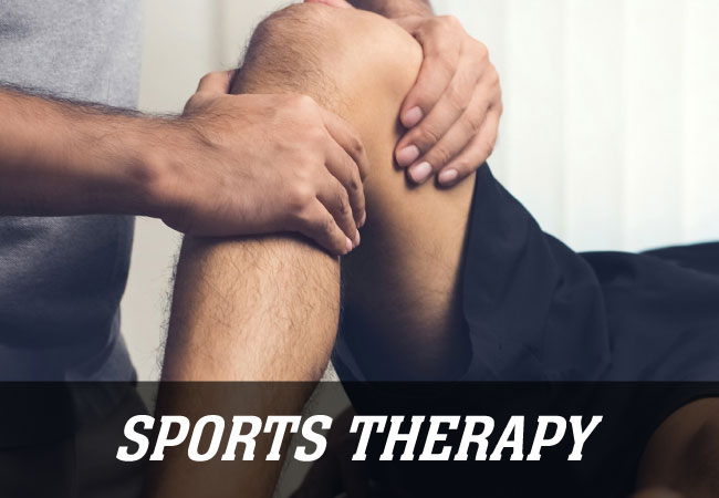 The Athlete Factory Chester | Gym in Chester | Therapy