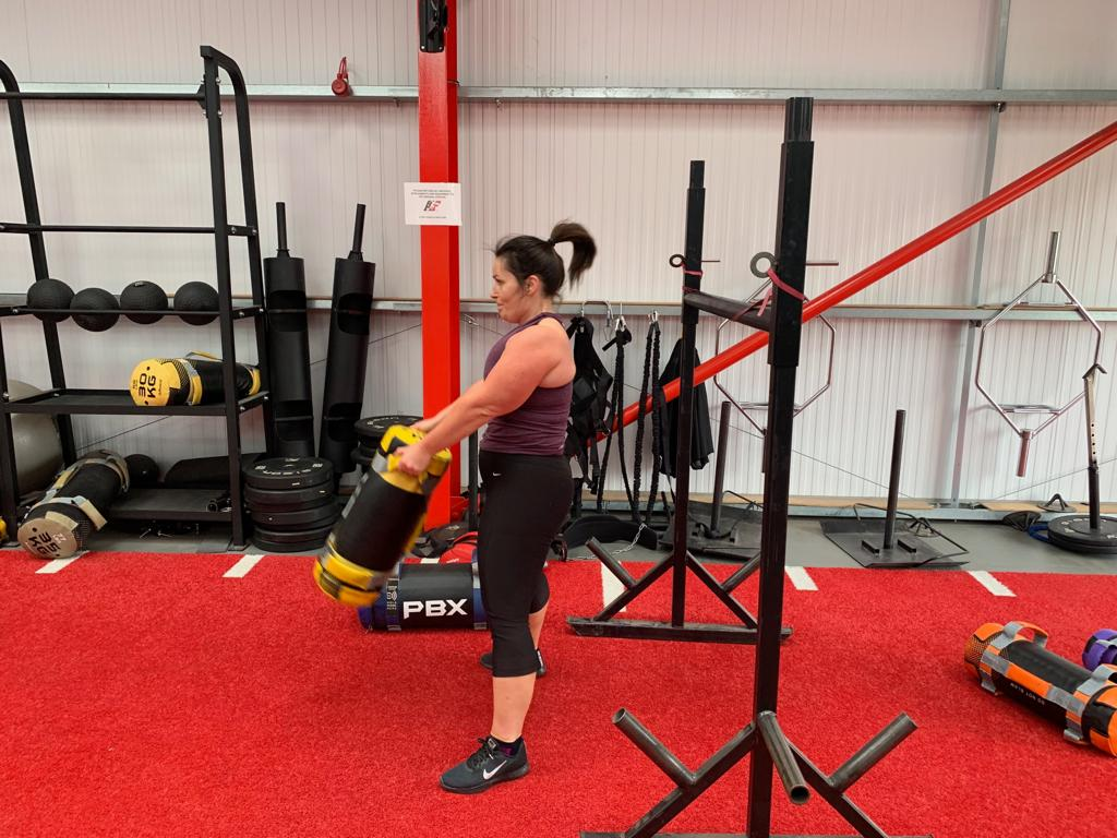 The Athlete Factory Chester | Open Gym in Chester | Training