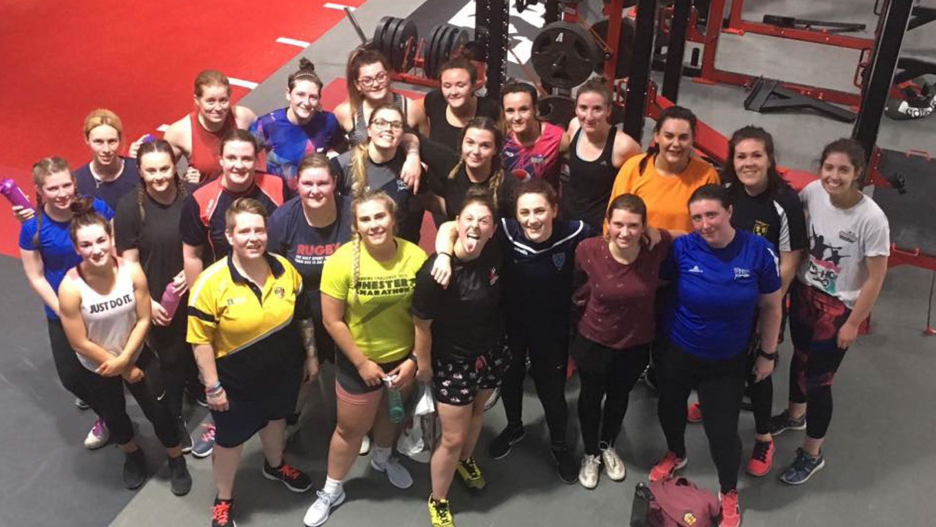 The Athlete Factory Chester | Open Gym in Chester | Class