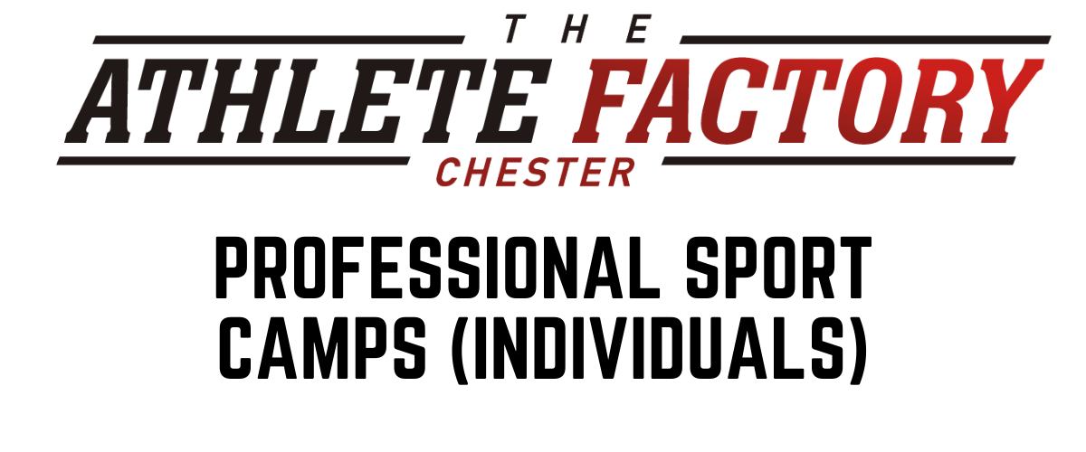 The Athlete Factory Chester | Gym in Chester | Triathlete