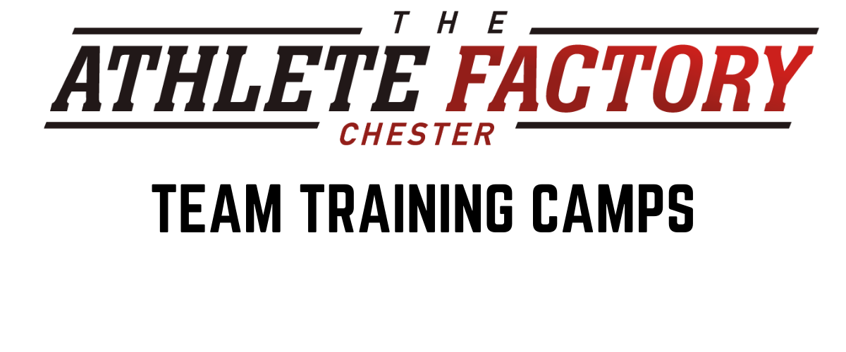 The Athlete Factory Chester | Gym in Chester | AF Rugby